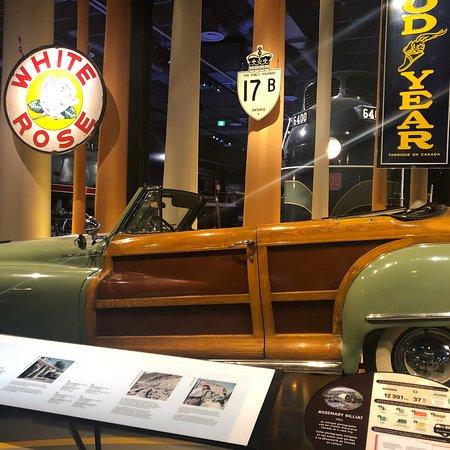 Musée de l'aviation et de l'espace du Canada: photo1.jpg