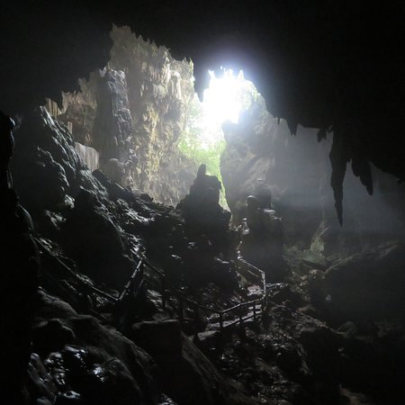 Chieu Cave: photo1.jpg
