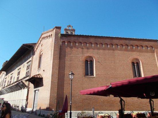 Chiesa di San Giorgio dei Tedeschi