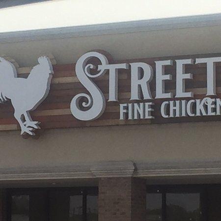 Street's Fine Chicken, Dallas - 5211 Forest Ln Ste 108
