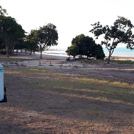 BarraCrab Caravan Park Clairview