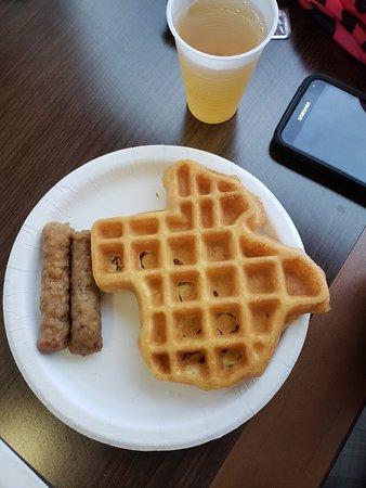 Benbrook, TX: 20180820_094530_large.jpg