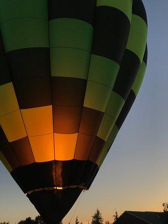 Foto de Willamette Valley Balloons