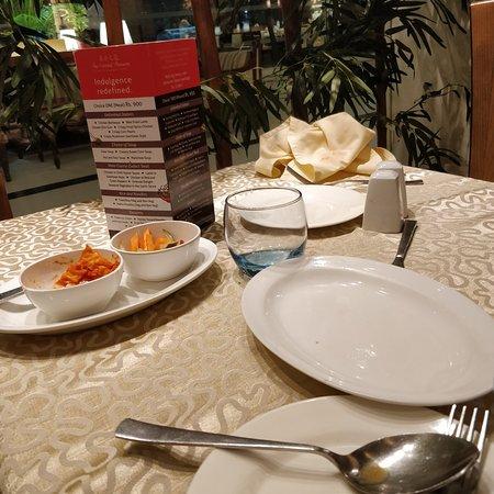 the oriental blossom  chennai restaurant reviews  phone