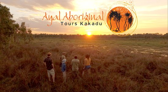 Jabiru, Australien: Gabarlgu Billabong with Ayal Aboriginal Tours Kakadu National Park.