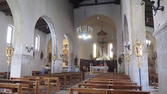 Duomo dei SS. Giovanni e Paolo: Nave principal