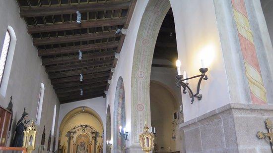 Duomo dei SS. Giovanni e Paolo: Techo