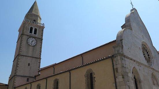 Duomo dei SS. Giovanni e Paolo: Campanario
