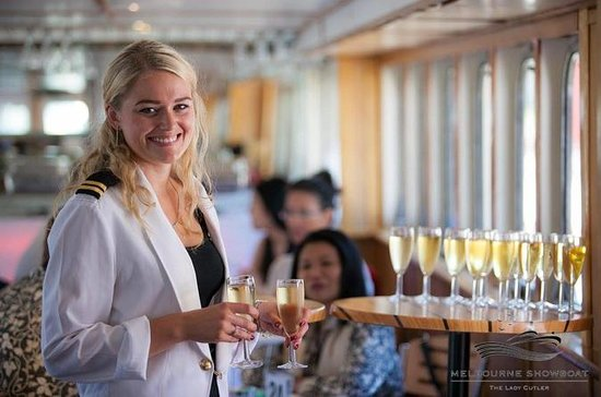 Champagne & Seafood Brunch Cruise ...