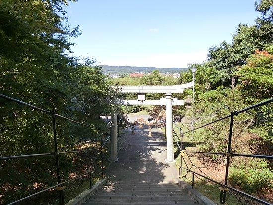 Atsuma Shrine
