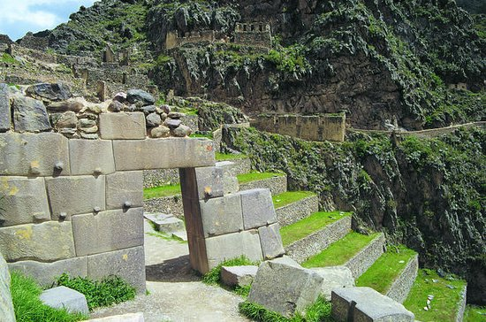 Heiliges Tal der Inkas Ganztages Tour ohne Eintrittsgebühr: Sacred Valley of the Incas Full Day Tour without entrance fee