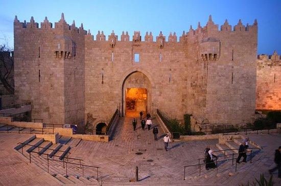 Holy Jerusalem Full Day Tour - Lille...