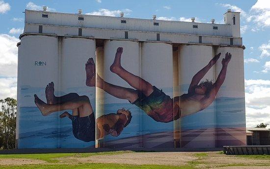 Tumby Bay, Australie: 20180903_144143_large.jpg