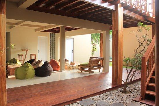 Elegant THE LIVINGROOM HOSTEL   Updated 2018 Prices U0026 Motel Reviews (Kuta, Lombok)    TripAdvisor