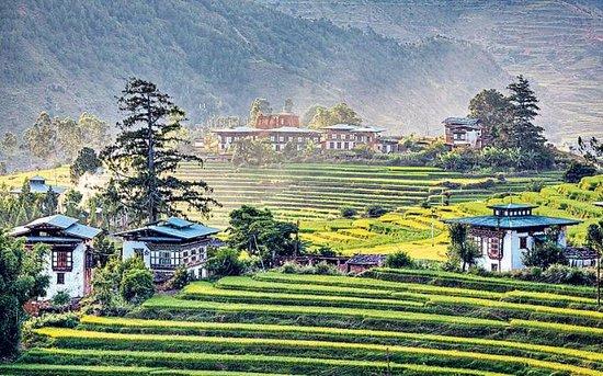 Thimphu District, Bhutan: getlstd_property_photo
