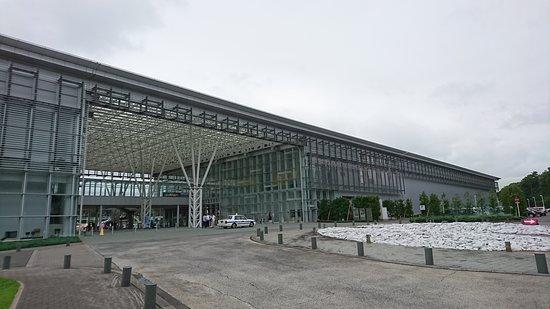 写真青森県立三沢航空科学館枚