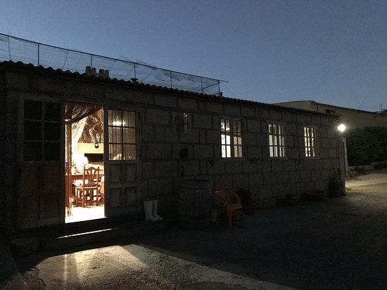 Fasnia, Ισπανία: La Ventita