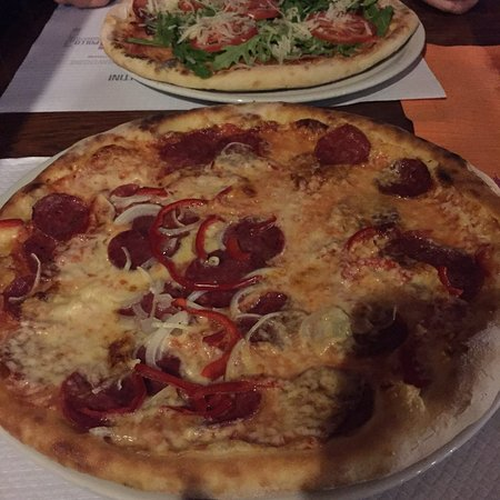 Pizzeria Matteo: photo1.jpg
