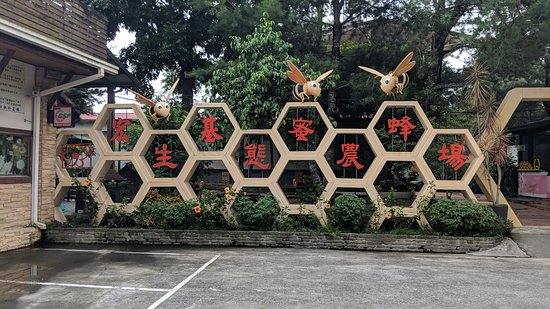 Hongji Apiary