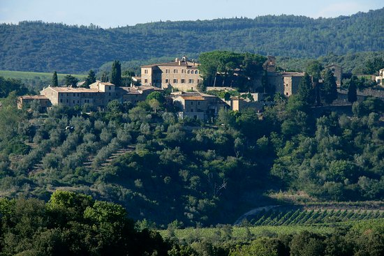 Montalcino, Italy: getlstd_property_photo