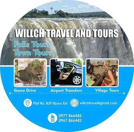 ‪willch travel and tours‬