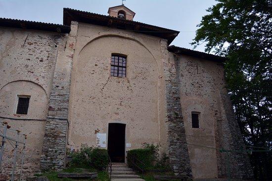 Santuario di San Carlo