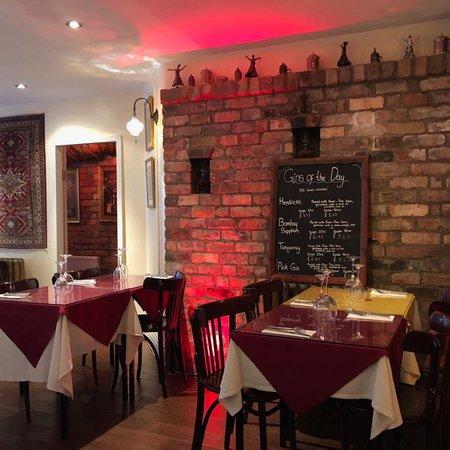 The 10 Best Restaurants In Scarborough Updated August 2019