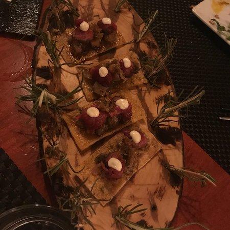 el Neo Tapas & Cocktails: Fantastiska drinkar och tapas!