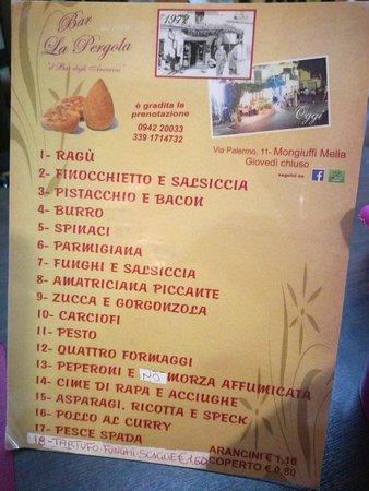 Mongiuffi Melia, Itálie: IMG_20180902_202459_large.jpg