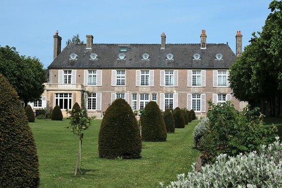 Domaine De Bayeux Hotel Voir Les Tarifs Avis Et Photos Tripadvisor