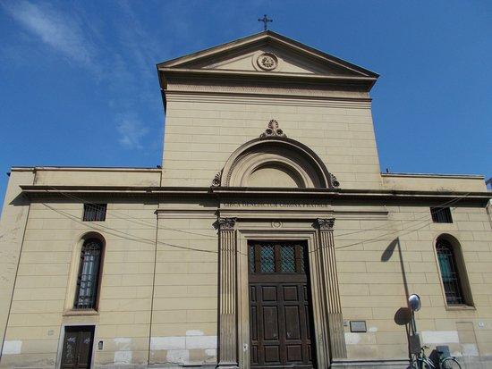 Chiesa della Beata Elisabetta Vendramini