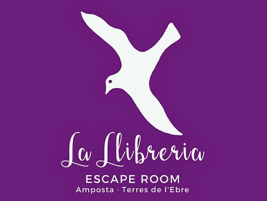‪‪Amposta‬, إسبانيا: ESCAPE ROOM La Llibreria‬