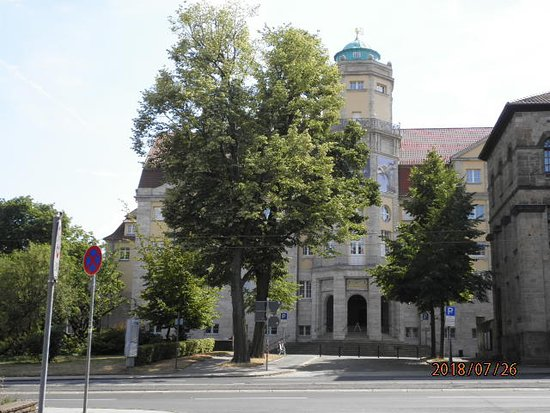 Hessisches Landesmuseum, Kassel