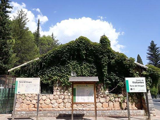 Centro de Visitantes Torre del Vinagre