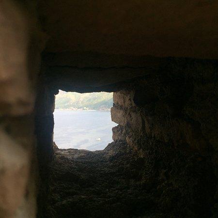 Castello Ruffo di Scilla Fotografie