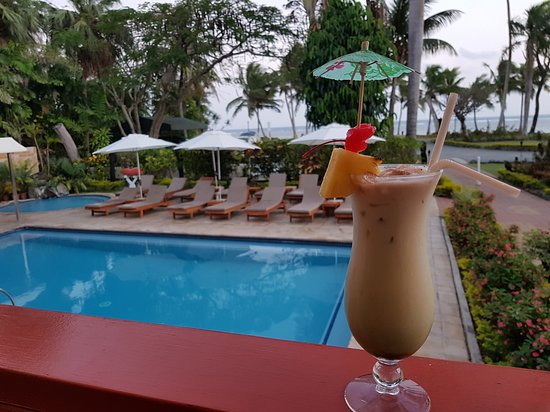 Bedarra Beach Inn Photo