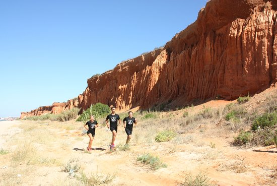 Run in Algarve | Running Tours