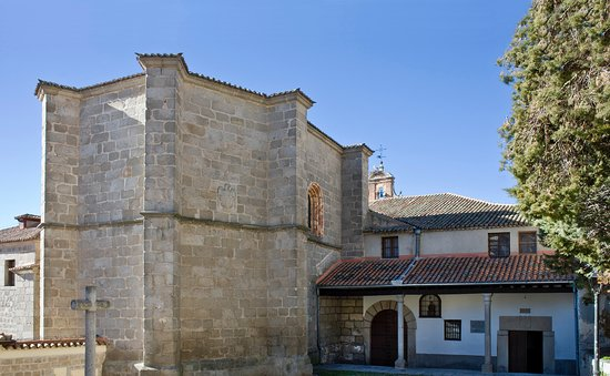 Convent of Nuestra Señora de Gracia