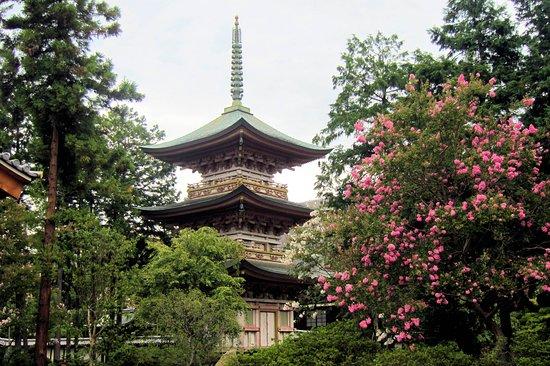 Chozenji Temple