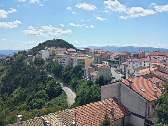 Schiavi Di Abruzzo, Italië: Schiavi d'Abruzzo