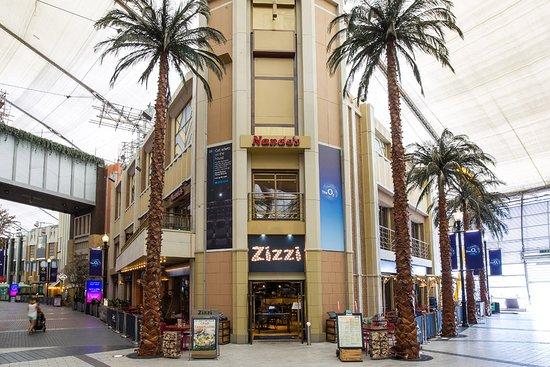 Zizzi The O2 London Greenwich Updated 2020 Restaurant