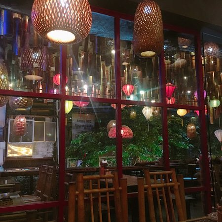 The Old Hanoi Restaurant Photo0 Jpg