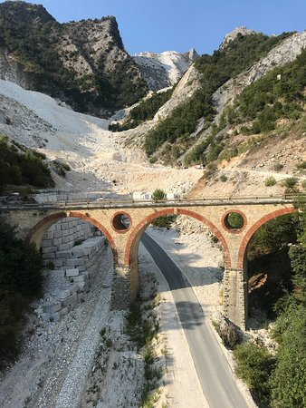 Province of Massa Carrara Foto