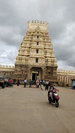 Sri Ranganathaswamy Temple照片