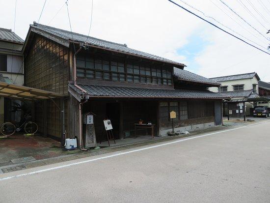 Shida House