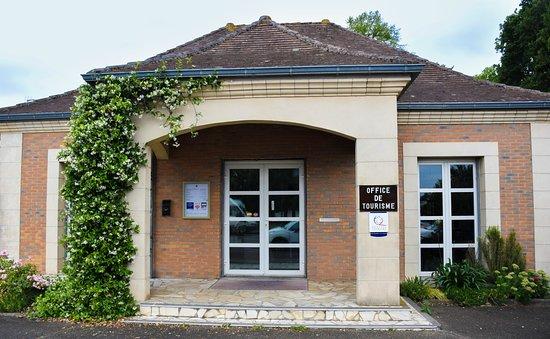 Bureau d'Information Touristique de Saint-Paul-Lès-Dax