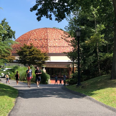 Centerport, Νέα Υόρκη: Vanderbilt Museum and Planetarium on Long Island