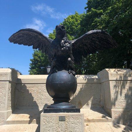 Centerport, Νέα Υόρκη: Vanderbilt Museum and Mansion on Long Island