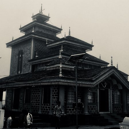 Surkhanda Devi Temple: photo2.jpg