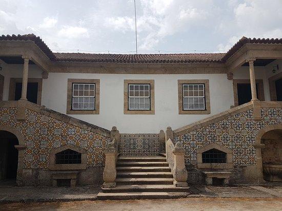 Amarante, Portugália: 20180903_134202_large.jpg